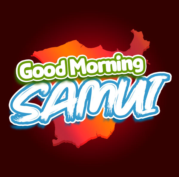 Good Morning Samui Logo 2021
