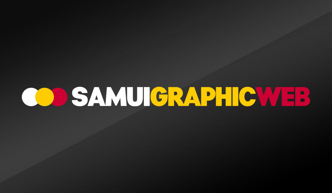 CSS School is now Samui Graphic Web