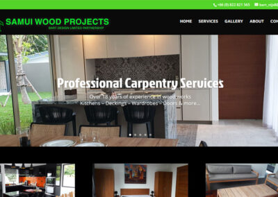 samuiwoodprojects