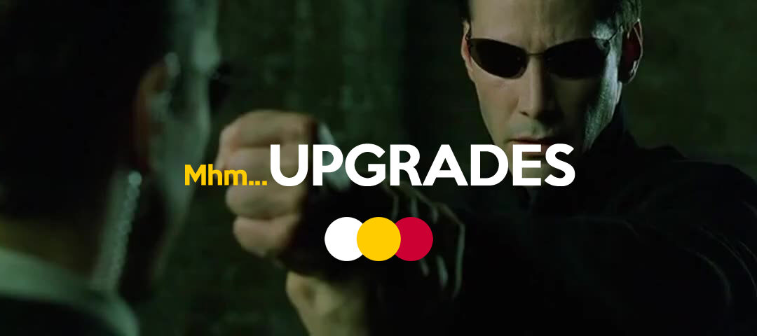 Top 10 Reasons Why You Should Upgrade Your Website